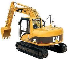 キャタピラー CAT