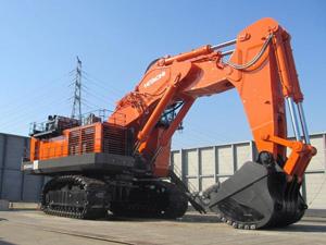 大型 建設機械