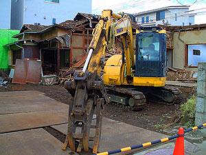 建設機械レンタルについて