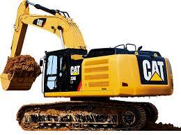 キャタピラー CAT 建設機械