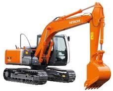 大型建設機械