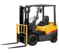 TCM 建設機械