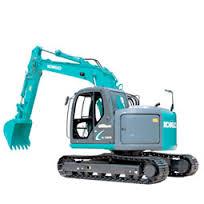 コベルコ 建設機械